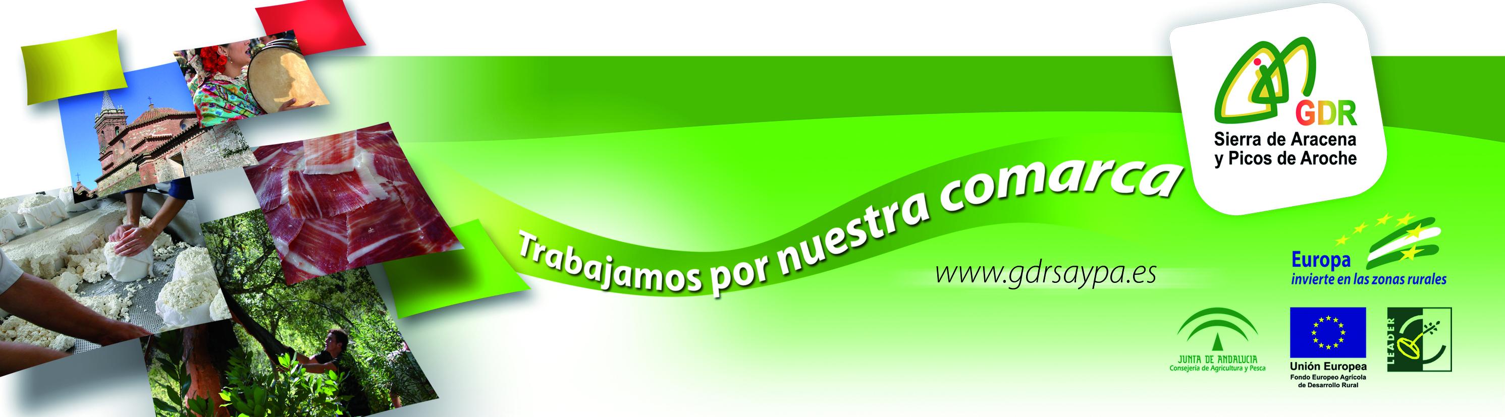 Publicadas en BOJA las Bases Reguladoras y Convocatoria 2017 de las Ayudas LEADER