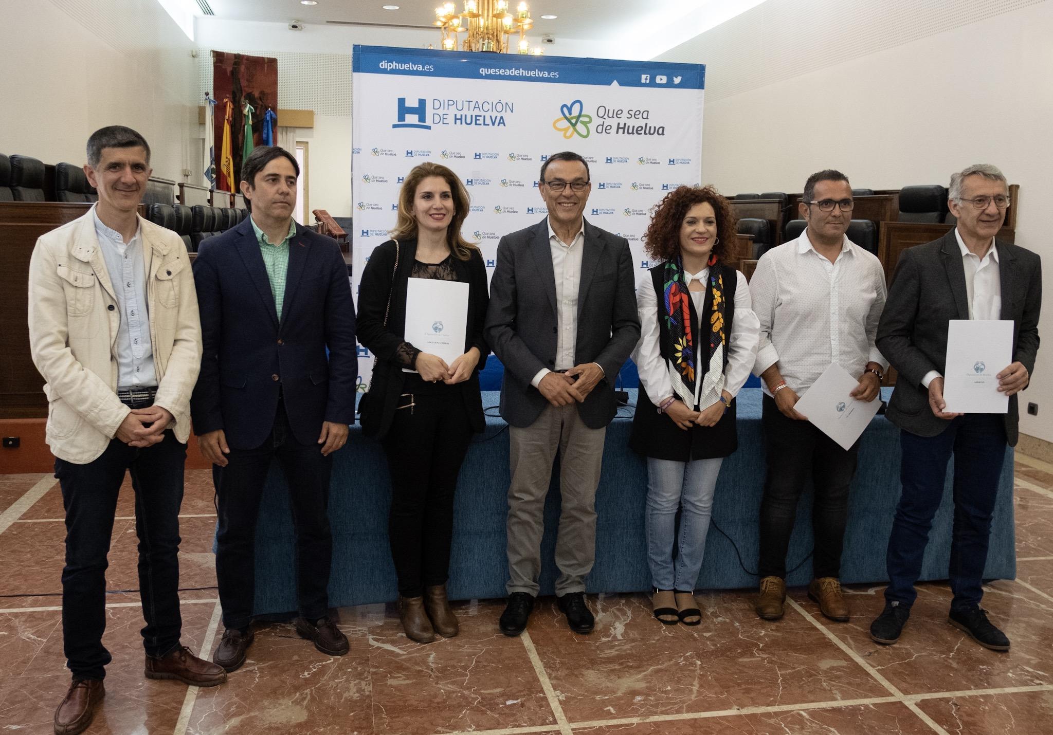 Se publica la convocatoria del nuevo Plan HEBE de impulso al empleo juvenil en la provincia de Huelva
