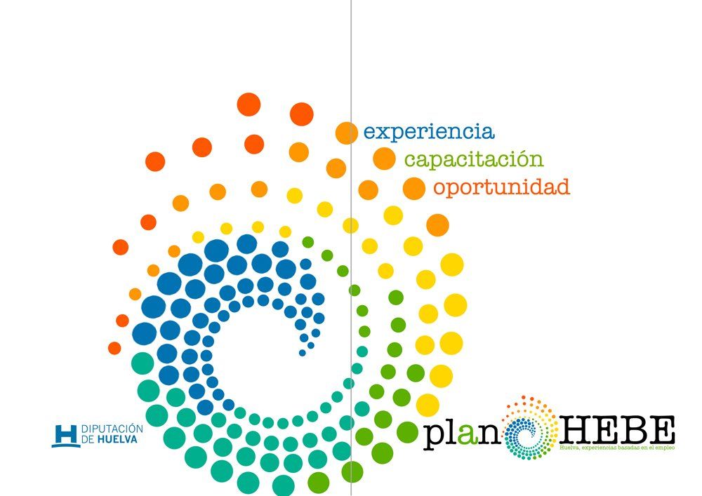 Se abre una nueva convocatoria del Plan HEBE, Primera oportunidad